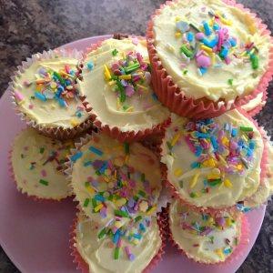 Cakes 16